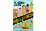 """3 x carte """"Cronici din San Francisco"""""""