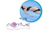 4 x curs de aqua gym pentru gravide oferit de Active Center
