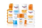 5 x set formate din spray SPF 50 transparent + SPF 25 allergy crema de protectie solara