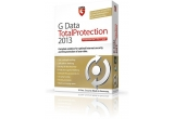 10 x licenta G Data: InternetSecurity 2013 si TotalProtection 2013