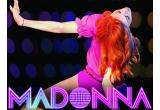 1 x invitatie dubla la concertul Madonnei din Viena + cazare + transport