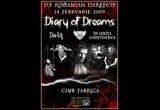 2 x invitatie dubla la concertul First Romanian Darkfest