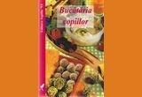 "4 x cartea ""Bucataria copiilor"", editura Aquila 93"
