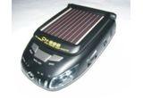 un detector Radar Maruhama CH-888 Black Edition