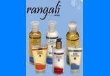 saptamanal, un set cosmetice Rangali Organic Shop