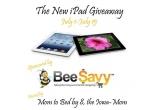 1 x un iPad 3rd Generation de 16GB de la BeeSavy