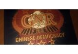 2 x un boxset Guns N'Roses Chinese Democracy