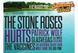 2 x invitatie dubla la festivalul SUMMER WELL 2012