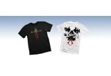2 x tricou Diablo 3 sau Assassin's Creed: Brotherhood