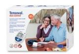 1 x un tensiometru digital Tensoval duo control + un cupon gratuit de analize pentru evaluarea riscului cardiovascular, in cadrul retelei de laboratoare Synevo