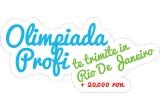 1 x excursie de o saptamana pentru doua persoane in Rio de Janeiro-Brazilia + 2 excursii la Corcovado & Sugar Loaf in Rio 95 si Petropolis, 5 x premiu in valoare de 4000 RON
