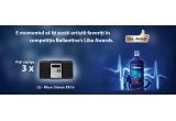3 x microsistem audio LG XA 16