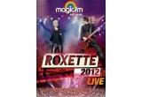 doua bilete la mult-asteptatul concert Roxette