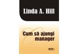 """4 x carte """"CUM SA AJUNGI MANAGER"""""""