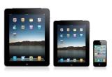 3 x tableta iPad 3
