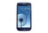 1 x telefon Samsung Galaxy S 3 blue