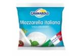 5 x premiu Granarolo cu mozzarella