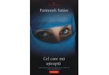 """3 x carte """"Cel care ma asteapta"""" de Parinoush Saniee oferita de Editura Polirom"""