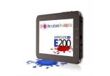 1 x tableta E-Boda Impresspeed E200, 1 x Rama foto digitala E-Boda Vogue LED 1030 IPS, 1 x DVD player portabil E-Boda Fun Travel HD