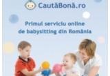 1 x scaun de hranit bebelusul oferit de cautabona.ro