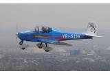 1 x sedinta de zbor cu avion ultrausor cu durata de 15 minute, 1 x sedinta de zbor cu motodeltaplanul cu durata de 15 minute