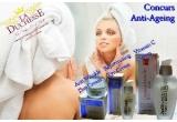 3 x set de produse dermocosmetice profesionale pentru reintinerirea tenului