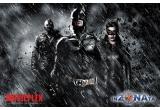 """1 x invitatie dubla la filmul """"The Dark Knight Rises"""""""