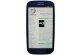 1 x smartphone Samsung Galaxy S III, 10 x premiu Samsung (agenda premium Samsung + pix Samsung)