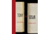 """1 x volum """"Tony & Susan"""""""