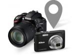 5 x aparat foto COOLPIX, 1 x aparat foto Nikon D3200