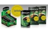 5 x set de cafea oferite de Doncafé