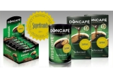 12 x premiu constand in pachete Doncafe