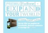 1 x telefon mobil ASUS PadFone + statie mobila Asus PadStation + dispozitiv Asus Stylus