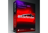 5 x licenta licenta Bitdefender Total Security
