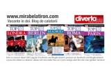 5 x ghid turistic pentru vacanta ta – powered by Diverta