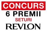 6 x premiu constand in seturi REVLON