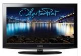 1 x televizor LCD Samsung 80CM, HD, model 32E42