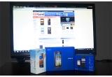 1 x smartphone Samsung Wave Y, 1 x smartphone Nokia C5-03, 1 x smartphone Nokia C2-02