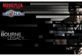 """1 x invitatie dubla la filmul """"Magic MikeThe Bourne Legacy"""""""
