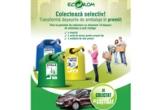 4 x premiu ECO oferit de Eco-Rom Ambalaje