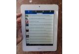 1 x tableta Allview AllDro Speed 2 HD