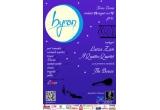 2 x invitatie la concertul Byron @ Terasa Verona