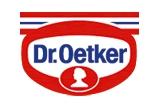 73 x set ustensile de prajiturit de la Dr Oetker, 11 x aparat pentru tarte de la Dr. Oetker, 1 x voucher valoric 3000 euro pentru achizitie de electrocasnice