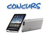 1 x Tableta Serioux GoTab S710