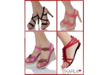 5 x sandalele tale preferate + voucher in valoare de 50 lei