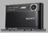 1 x aparat foto digital Sony Cyber-shot DSC-T70