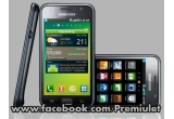 1 x telefon Samsung Android Galaxy S SmartPhone