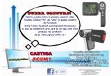 1 x camera video performanta Toshiba Camileo P10