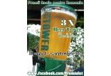 3 x Tower Beer Carlsberg