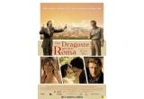1 x 2 invitații duble la comedia romantica DIN DRAGOSTE PENTRU ROMA
